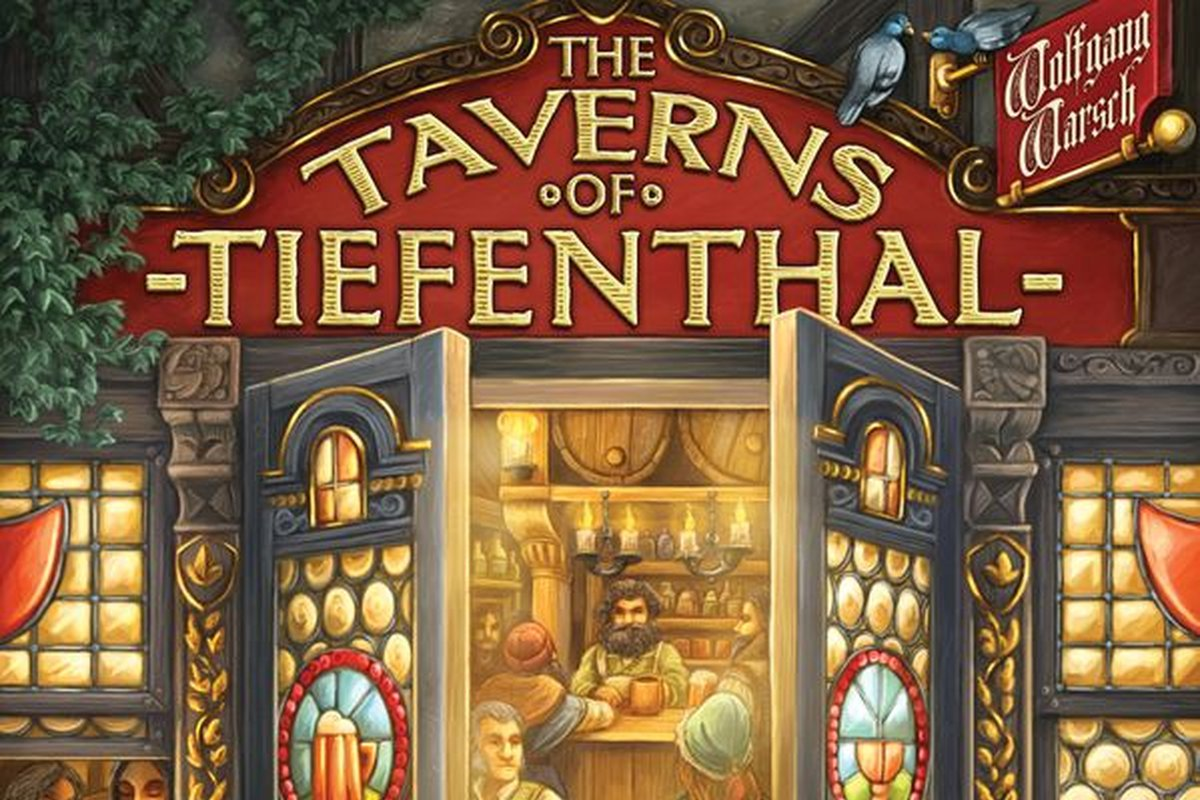 taverns header