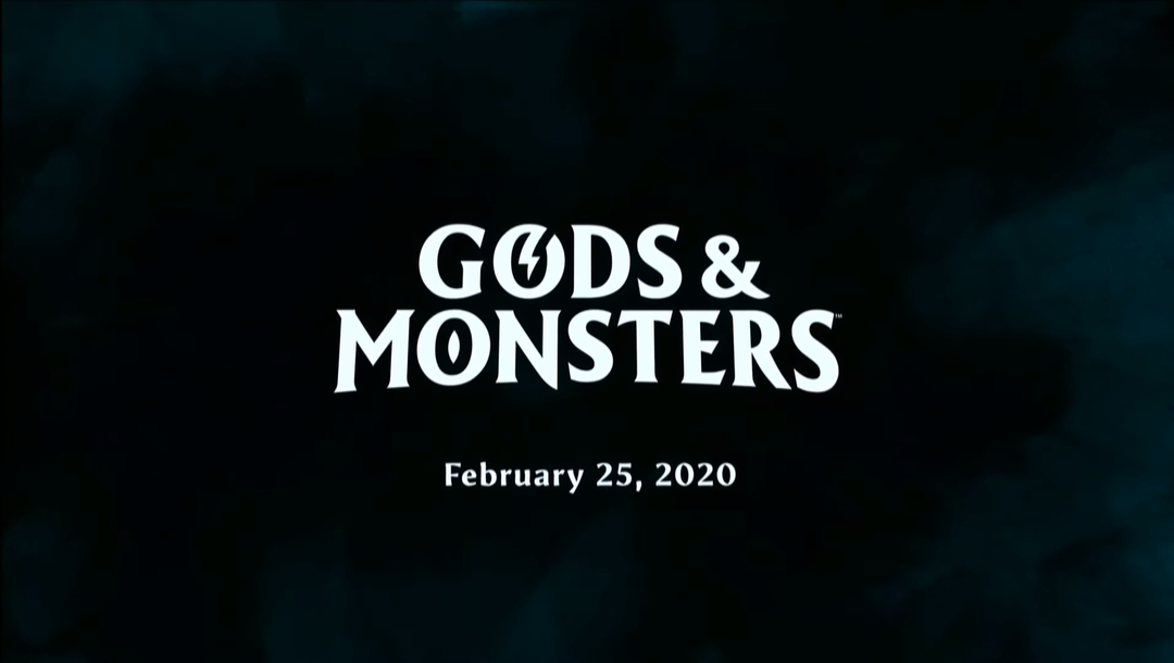 ubisoft e3 2019 gods and monsters