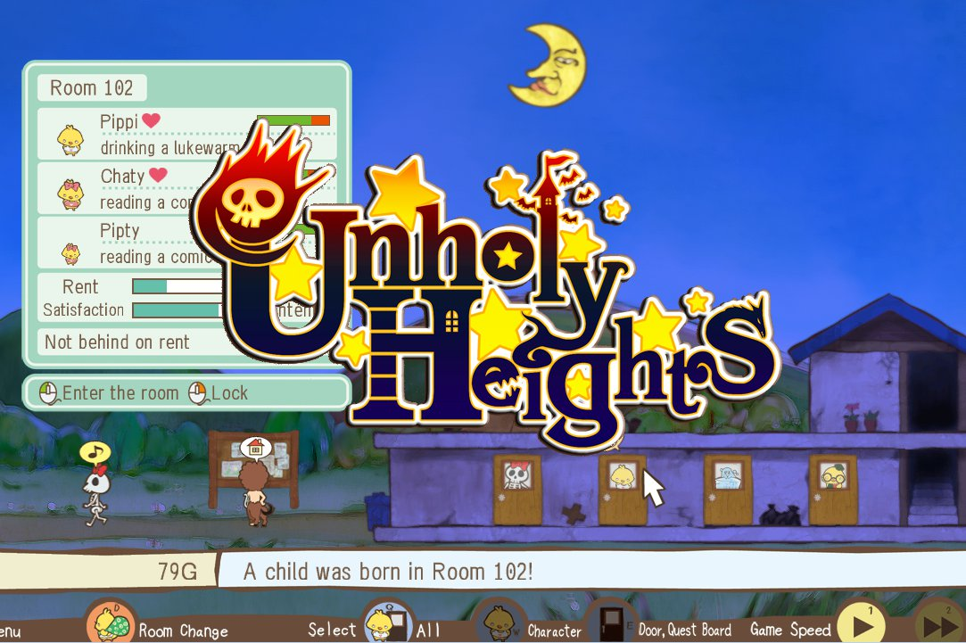 unholyheights