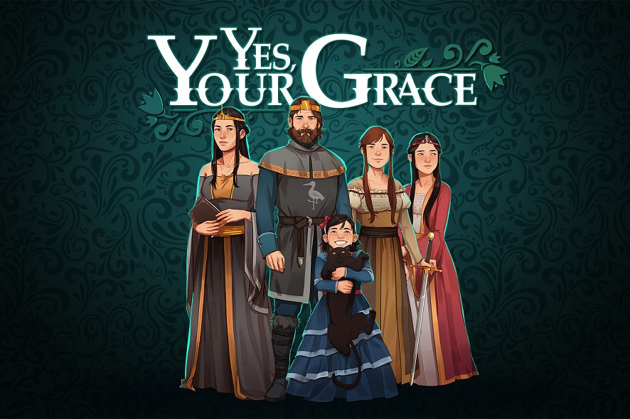 yes your grace review